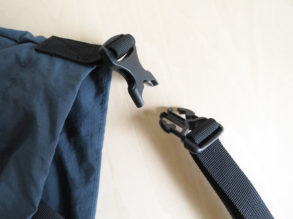 ENDS and MEANS Shoulder Bag エンズ アンド ミーンズ ショルダーバッグ