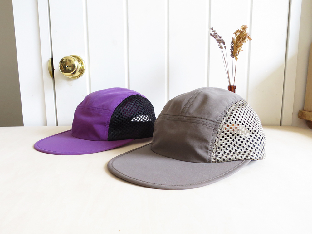 ENDS and MEANS Mesh Camp Cap エンズアンドミーンズ メッシュ キャンプ キャップ