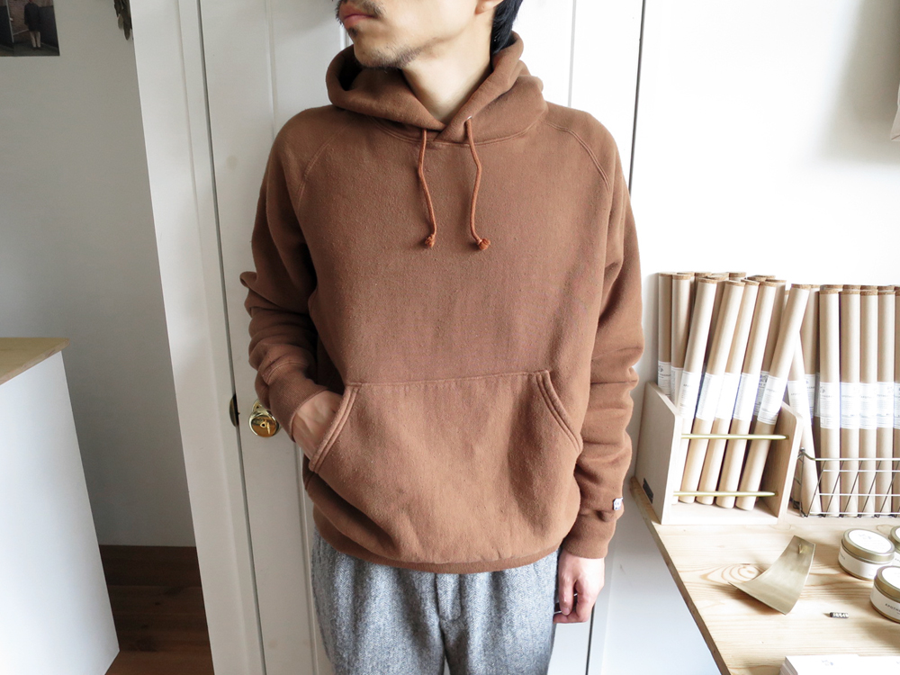 ENDS and MEANS - Pullover Hoodie / Exclusive エンズアンドミーンズ プルオーバー フーディ パーカー