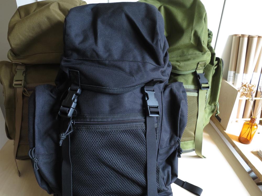 Nato Field Pack NATO軍 フィールド パック