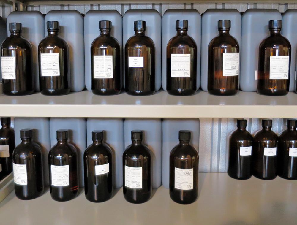 Apotheke Fragrance Factory アポテーケ フレグランス