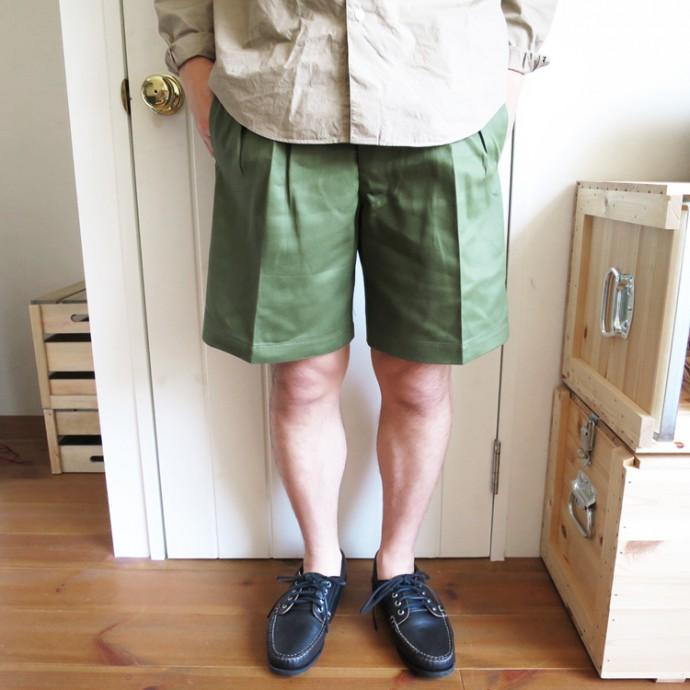Australian Army / 70's Gurkha Shorts Dead Stock