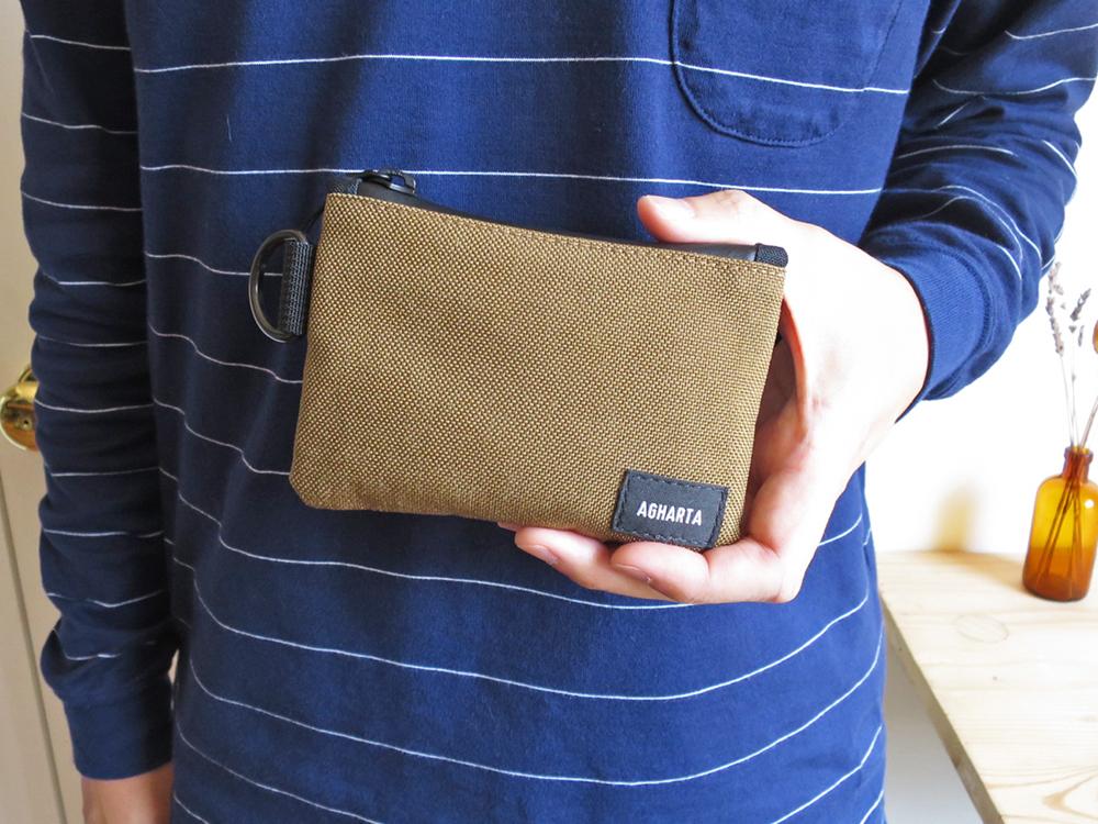 AGHARTA Utlity Wallet アガルタ ユーティリティ ウォレット 財布