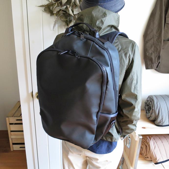 DEFY BAGS BUCKTOWN PACK / CORDURA デフィー バッグス バックタウン パック / コーデュラ リュック バックパック