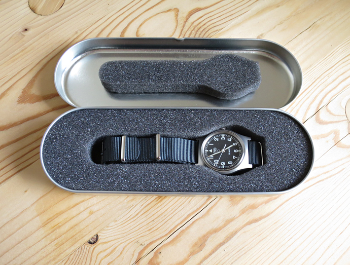 CWC / Cabot Watch Company G10 Military Watch / Dead Stock UK ARMY / British Army イギリス軍 ミリタリーウォッチ