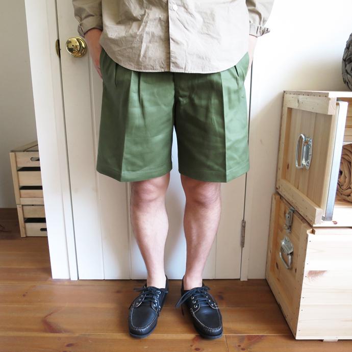 Australian Army  Gurkha Shorts / Dead Stock オーストラリア軍   グルカ ショーツ / デッドストック