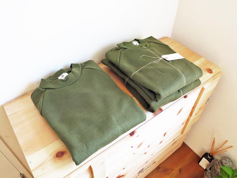 Poland Army Sweat Shirt ポーランド軍 スウェット シャツ